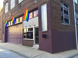 Gender Inclusive Bathrooms Lehigh by Bradbury Sullivan Lgbt Community Center Creates A Vibrant Lgbt
