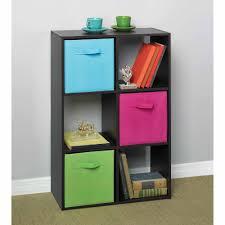 Desk Drawer Organizer Target by Closetmaid 6 Cube Organizer Espresso Walmart Com