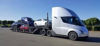 100 Heavy Duty Truck Service Ramps Tesla Semi Electrek