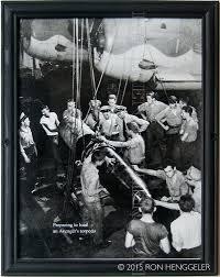 Uss Hornet Halloween Tour by The U S S Hornet Museum In Alameda