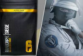 siege test rainbow six siege alpha packs update as technical test content and