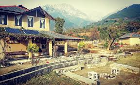 100 House Earth Country The Plampur India Bookingcom
