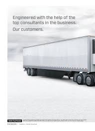 Food Logistics August 2017 By Supply+Demand Chain/Food Logistics - Issuu Freightliner Custom Chassis Cporation Daimler Roger Nielsen Trucks North America Llc Interview Youtube Project Scientist Receives 500 Grant From Commercial Vehicle Ctp054661 Telematics Control Unit Cover Letter 9 Collaborates With Att And Microsoft Selfdriving Truck Readies New Loyalty Program Nexttruck Doing Business A Suppliers Equipment Today August 2016 By Forcstructionproscom Issuu Ctp10777001 Authorization
