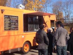 Six New Food Trucks Hitting Boston Streets
