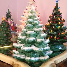Plastic Bulbs For Ceramic Christmas Trees by Tabletop Christmas Tree Tabletop Christmas Tree Suppliers And