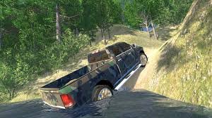 100 Off Road Truck Games Amazoncom Road Pickup R Appstore For Android