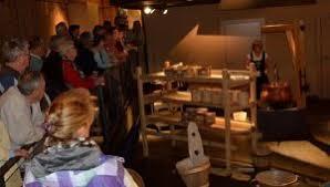 la maison du fromage vallée de munster infos du voyageur à