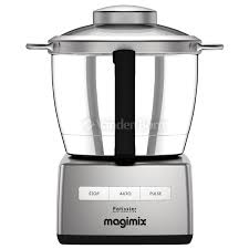 robot de cuisine magimix magimix patissier chrome 18630b chez vanden borre comparez et