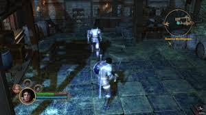 dungeon siege 3 split screen dungeon siege 3 скриншоты видео описание классы кооператив