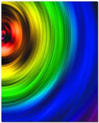 Color Wheel Digital Art By Susan Kinney