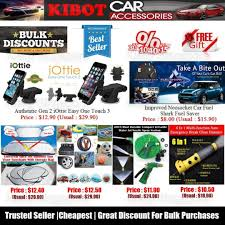 KIBOT CAR ACCESSORIES MART/Car Auto Lorry Van Truck Motorcycle ...