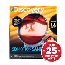 Michaels Art Desk Instructions by Find The Discovery Kids 3d Motion Sandscape Kit At Michaels
