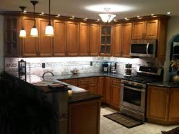 brown kitchen cabinets light brown painted kitchen cabinets light