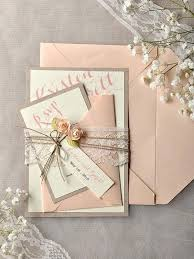 Country Style Wedding Invitations 8981 Plus Chic Rustic 6 Inspired An