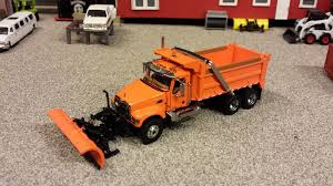 100 Toy Grain Trucks Diorama 164 Scale Diecast Cars Pinterest
