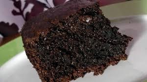 Black Magic Chocolate Cake Recipe Baking Genius Kitchen