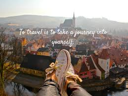 10 Inspiring Travel Quotes To Encourage You Pack Your Bags And The World