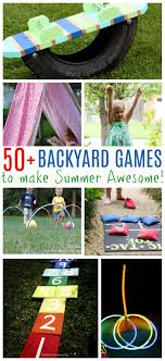 50+ Backyard Games To Make Your Summer Amazing   Summer Boredom ... Yard Games Entertaing For Friends And Barbecue Diy Balance Beam Parks The Park Outdoor Play Equipment Boggle Word Streak Game Games Building 248 Best Primary Images On Pinterest Kids Crafts School 113 Acvities Children Dch Freehold Nissan 5 Unique You Can Play In Your Backyard Outdoor To In Your Backyard Next Weekend Best Projects For Space Water 19 Have To This Summer Backyards Outside Five Fun Kiddie Pool Bare