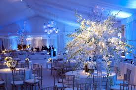 Winter Wonderland Wedding Ideas Christmas Table Decorations Accessories