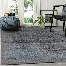 a2z schnellspanner teppich modern vintage design teppich
