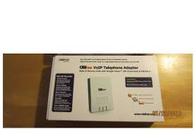 Obihai Obi100 VoIP Telephone Adapter With Google Voice & SIP | EBay Preorder The Google Pixel 2 And Get A Free Home Mini Skype Voip Lab Gotchafree Integration Guide For What You Need To Know About New Hangouts Ooma Hd2 Voip Handset Downloads Contact Lists Photos From Android News Voice Is Gaing Calling Obihai Obi1062pa Ip Phone Device Sip How Make Calls With Shutdown 3rd Party Interface Youtube Obihai 200 My Free Landline Phone 2015 Review Taxaki Driver Apps On Play