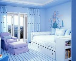 Inspiring Blue Bedroom Decorating Ideas For Teenage Girls Images