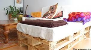 fabrication canapé palette bois fabrication canapé palette bois fashion designs