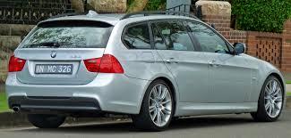BMW 320i Touring