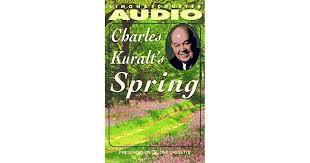 Charles Kuralts Spring Cassette By Kuralt
