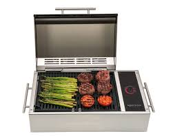 Brinkmann Electric Patio Grill Amazon by Kenyon B70090 Frontier Portable Grill Better Grills