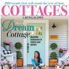 100 House And Home Magazines Cottages Bungalows Magazine Facebook