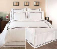 Lush Decor Serena Bedskirt by 100 Cotton Bed Skirts Ebay