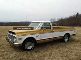 1972 Chevy Cheyenne 67 - 72 C10 C20 C30 1972 Chevrolet C10 Shortbed Pickup Youtube Floor Pans Amd 4154067 6772 Chevy Truck Cab The Bangshiftcom Forums Chevy Blazer Resurrecting The Sublime Part Two K5 Wikipedia Tci Eeering 631987 Truck Suspension Torque Arm Epitome Of Classic Cool Wagon Wheels And All Crznlo Metalworks Classics Auto Restoration Speed Shop 72 Pickup Chucksee