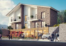 100 Houses F Big Architecture Concept
