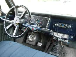 100 Chevy Truck 1970 Rare 3 Door Classic Truck Suburban Good