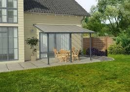 Palram Feria Patio Cover Sidewall by Palram Feria Patio Cover 13 X 20 White Home Design Ideas