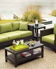 Macys Outdoor Dining Sets by Patio And Outdoor Furniture Macy U0027s