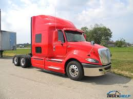 100 Trucks For Sale In Grand Rapids Mi 2014 Ternational PROSTAR EAGLE For Sale In Rapids MI By Dealer