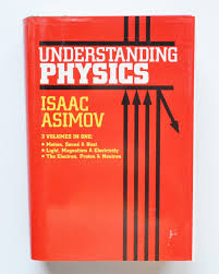 Understanding Physics 3 Volumes In 1 Motion Sound And Heat Light