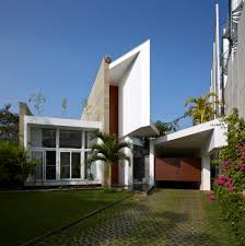 100 Architects In Hyd Fort House Sameep Padora Associates ArchDaily