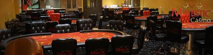 Majestic Casino Letterkenny
