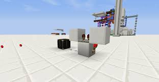 Redstone Lamps That Turn On At Night by Freezing Redstone Clocks Redstone Discussion And Mechanisms