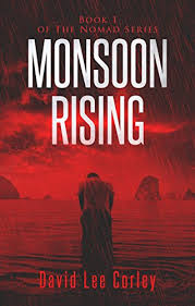 Monsoon Rising The Nomad Series Book 1 On Kindle