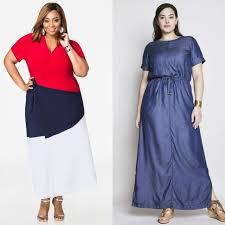 Best Ideas About Plus Size Maxi Dresses