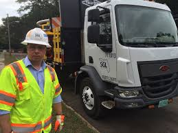 100 Scorpion Truck SGL Demonstrates Features Of New Truck Orlando Sentinel