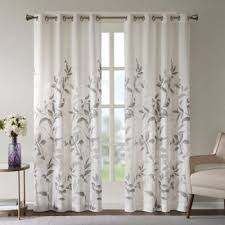 Eclipse Thermalayer Curtains Grommet by Buy Curtain Panels With Grommets From Bed Bath U0026 Beyond