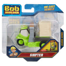 Bob The Builder Shifter Die-Cast Toy Vehicle - Walmart.com Fisherprice Bob The Builder Pull Back Trucks Lofty Muck Scoop You Celebrate With Cake Bob The Boy Parties In Builder Toy Collection Cluding Truck Fork Lift And Cement Vehicle Pullback Toy Truck 10 Cm By Mattel Fisherprice The Hazard Dump Diecast Crazy Australian Online Store Talking 2189 Pclick New Or Vehicles 20 Sounds Frictionpowered Amazoncouk Toys Figure Rolley Dizzy Talk Lot 1399
