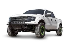 Buy 2010-2014 Ford Raptor ADD Lite Front Bumper