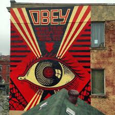 Nokia Mural 6750 Ebay by Shepard Fairey Mural Jersey City Wall Murals You U0027ll Love