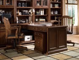 Hooker Home fice Furniture Brookhaven Home fice Peninsula Desk Best Set